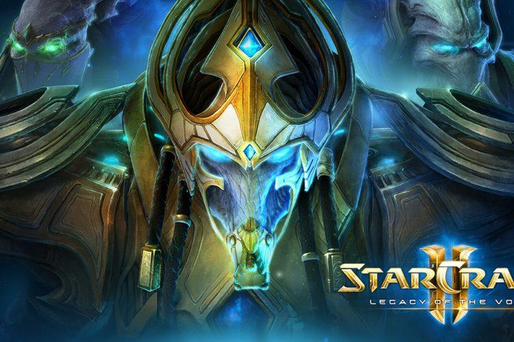 Rasy w Starcraft 2 - Protosi